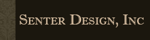 Senter Design, Inc.